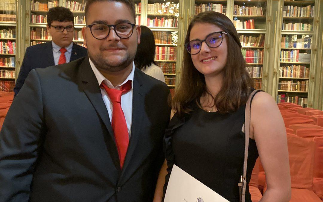 Portugal ganha EUSTORY Ibéria