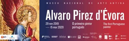 Visita de estudo Alvaro Pirez d`Évora