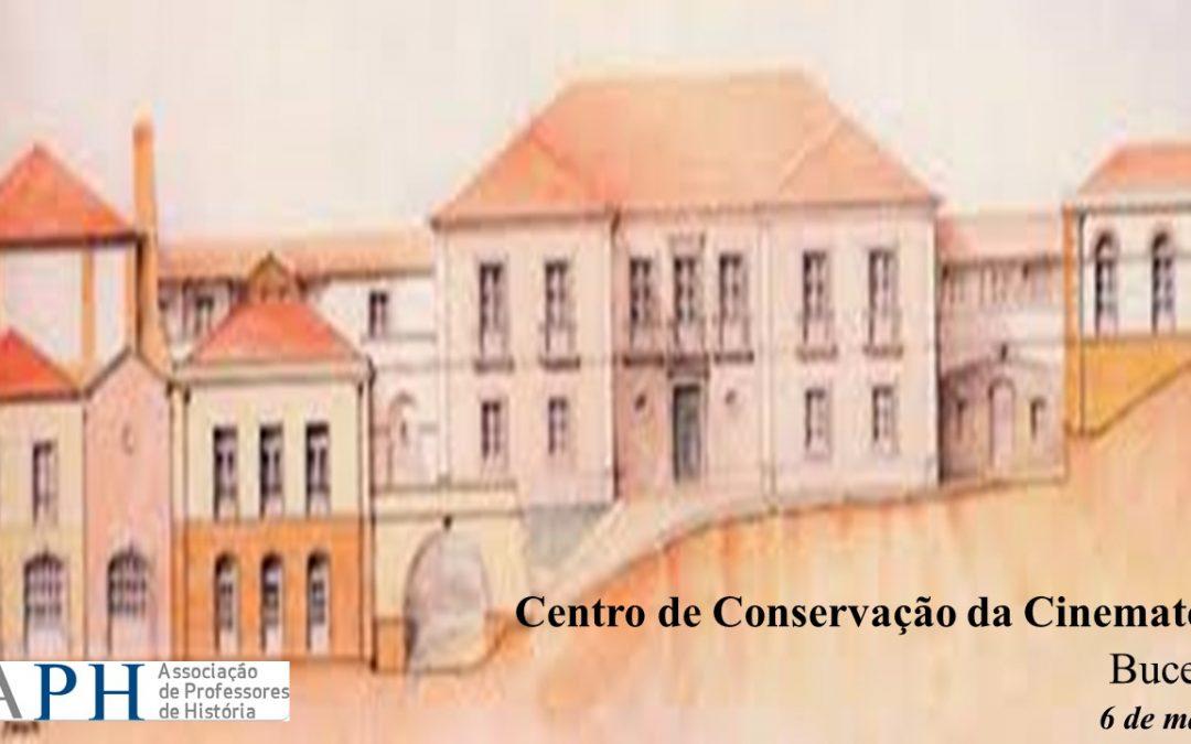 Centro de Conservação da Cinemateca, Bucelas