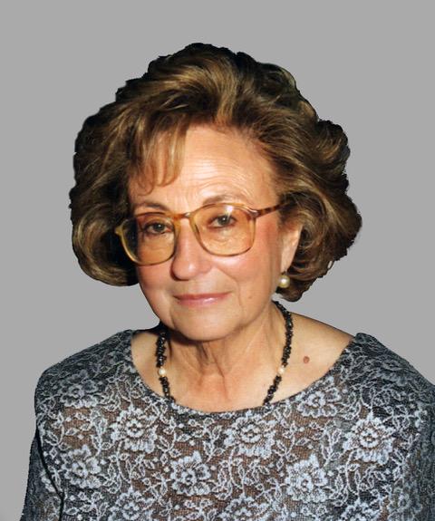 Eva Lasbarrères In memoriam