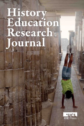 History Education Research Journal