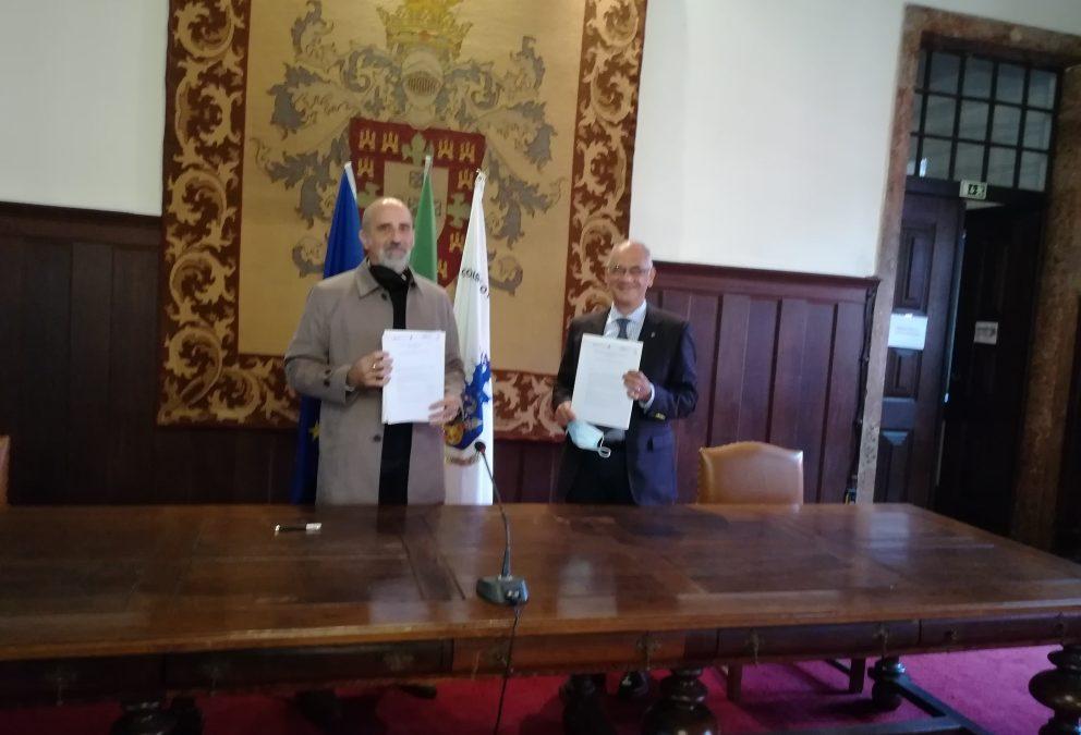 Protocolo de colaboração APH / Comissão Portuguesa de História Militar