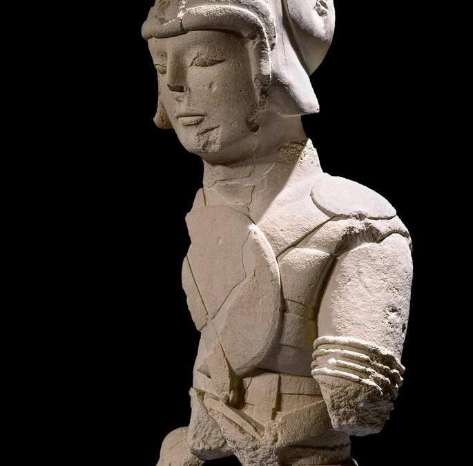 """A Ibéria pré-romana: um """"mosaico"""" de grupos, modos de ocupação e influências"""