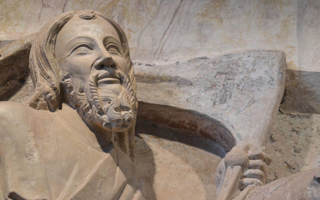 A arte gótica em Portugal: linguagens de tradição/inovação na arte de 1200-1400