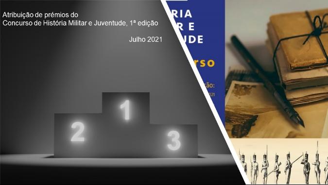 Exposição dos trabalhos concorrentes HMJ2021