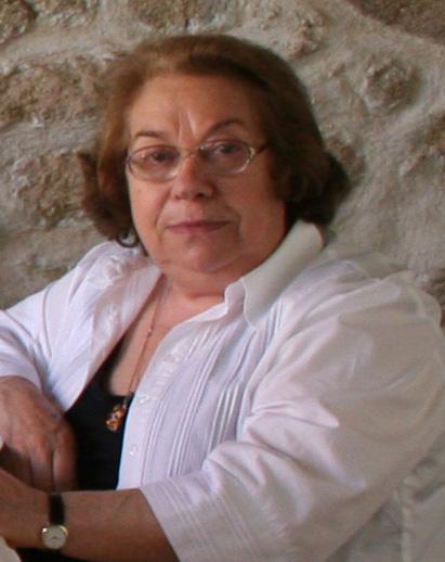 Falecimento Professora Maria Emília Diniz