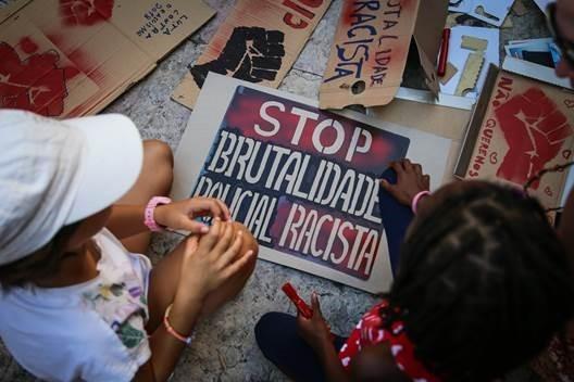 Seminário O estado do racismo em Portugal:  a legislação de combate à discriminação racial em debate