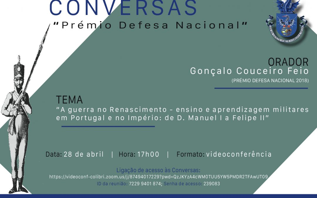 Conferências da Comissão Portuguesa de História Militar