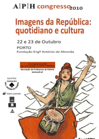 Imagens da República: quotidiano e cultura