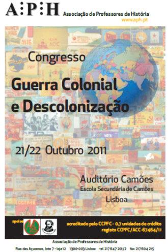 Guerra Colonial e Descolonização