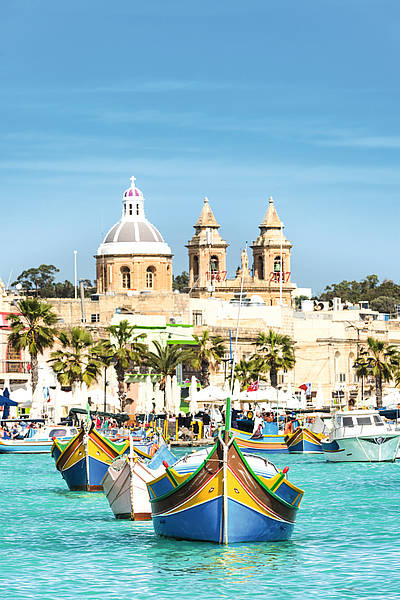 Visita de estudo – Malta e Gozo