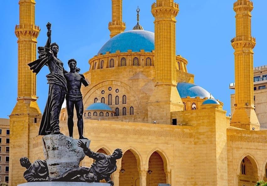 Visita de Estudo ao Líbano